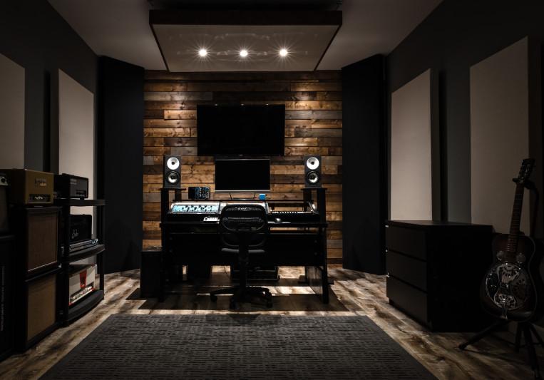 Jordan Honsinger on SoundBetter