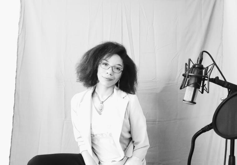 Adrianna Trachell on SoundBetter