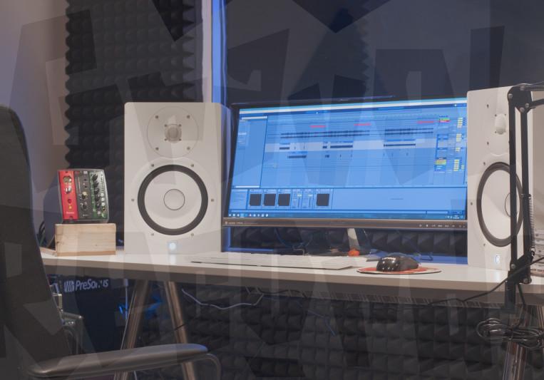 Gravel Records on SoundBetter
