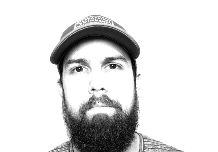Andy Carpenter on SoundBetter