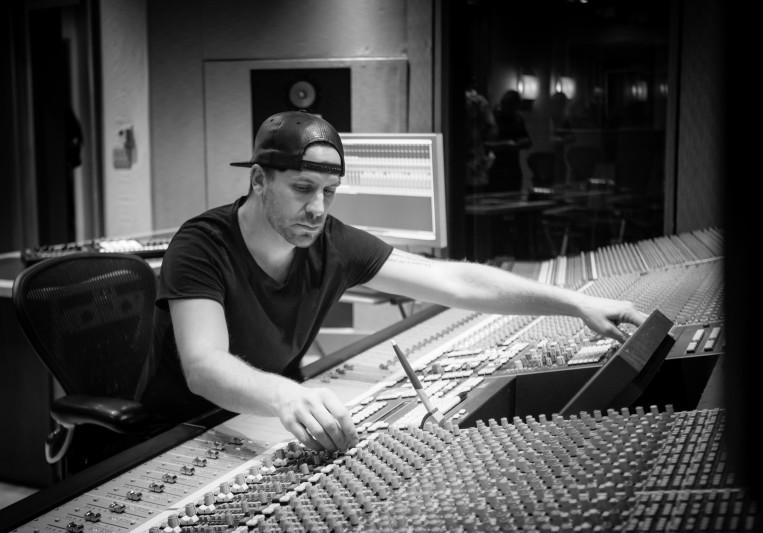 Stu G on SoundBetter