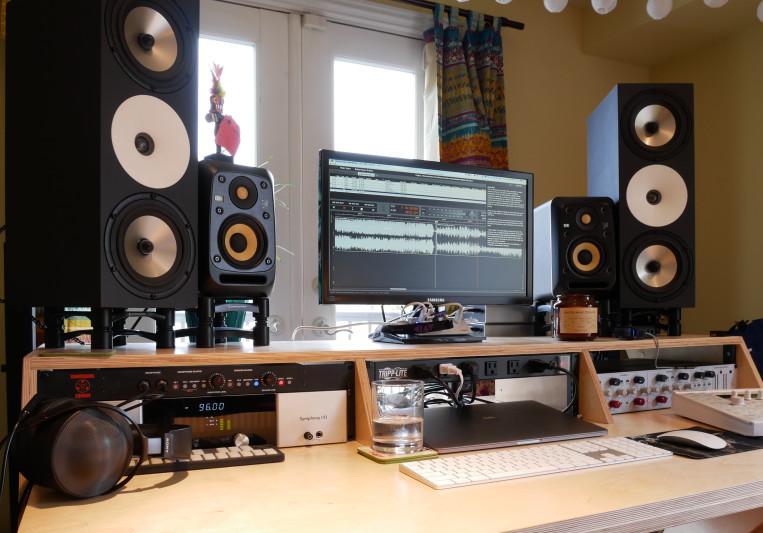 Trevor Fedele on SoundBetter