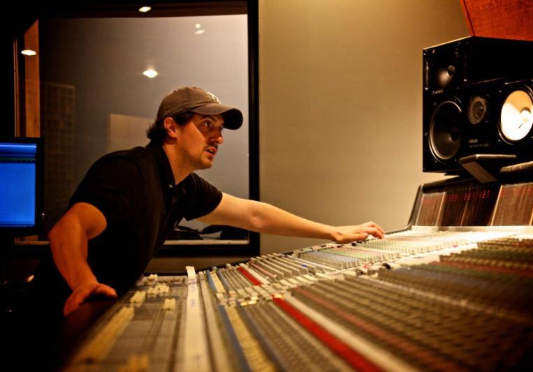Johnny Nice on SoundBetter