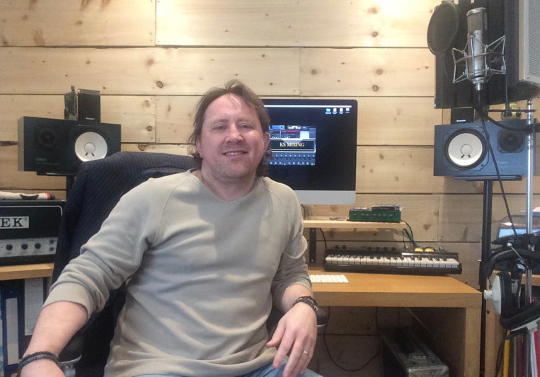 KS Mixing (Kian Sparkes) on SoundBetter