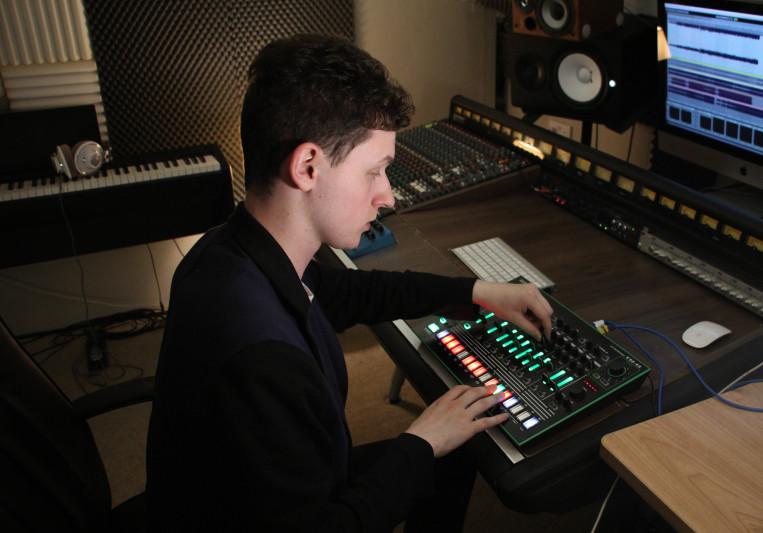 Graham McCartin on SoundBetter