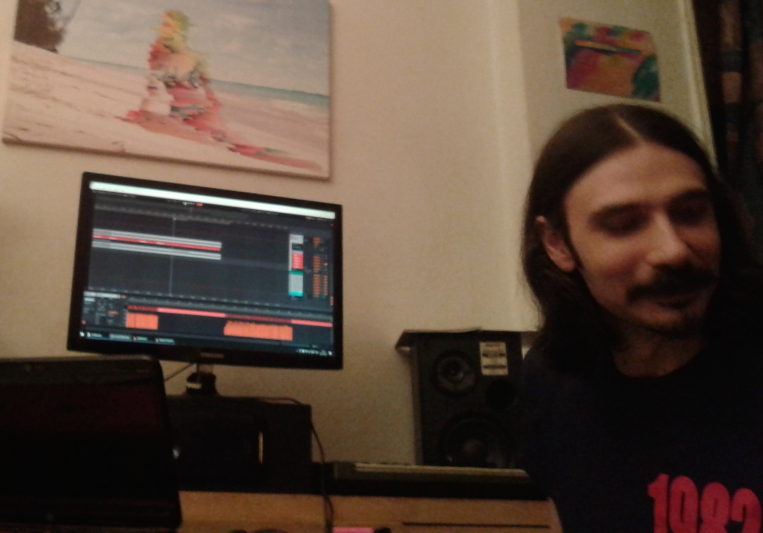 Amir Aladin on SoundBetter