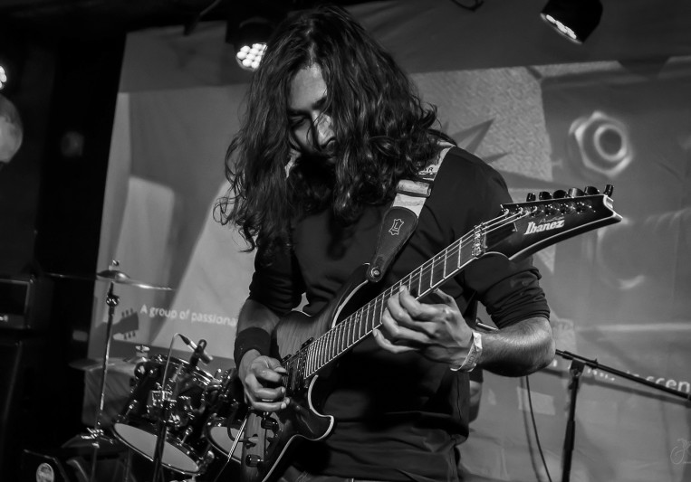 Arjyo Bala on SoundBetter