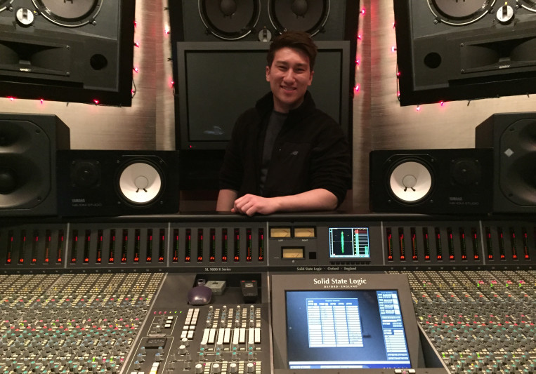 Ike Schultz on SoundBetter