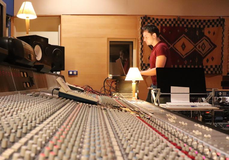 Thomas Juth on SoundBetter