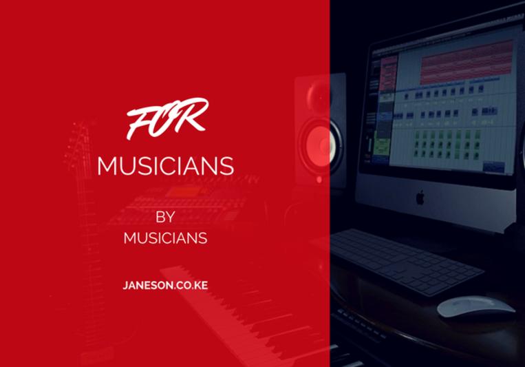 Janeson Recordings on SoundBetter