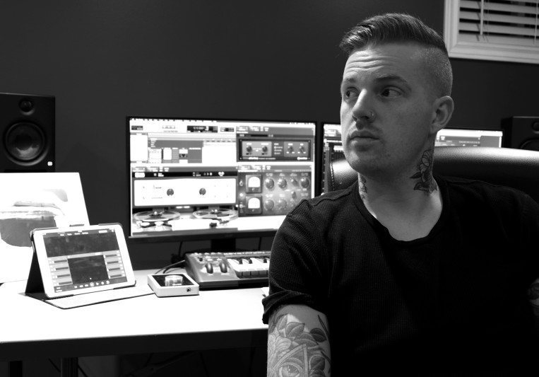 Nomad Mixing Studio on SoundBetter