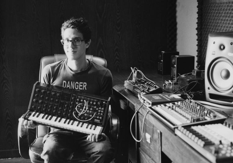 Luis Gutierrez (PatchLabz) on SoundBetter