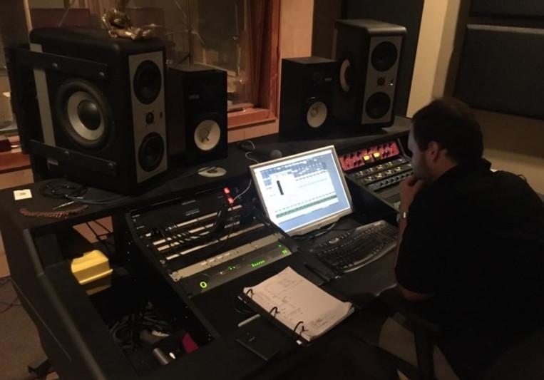 Shawn Wilson on SoundBetter