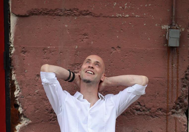 David Schram on SoundBetter