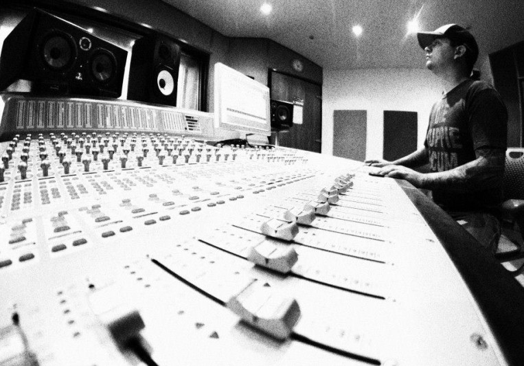 David Perez on SoundBetter