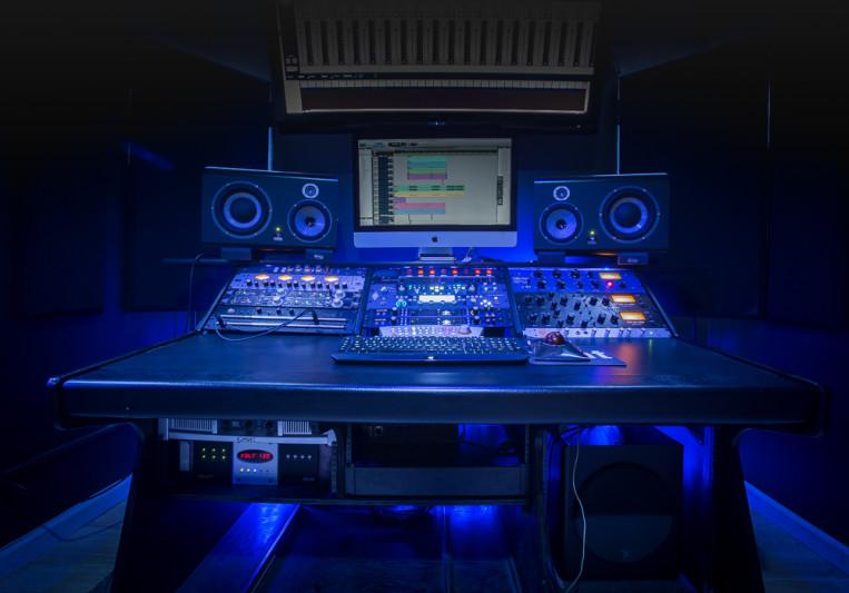 XLNT Studios on SoundBetter