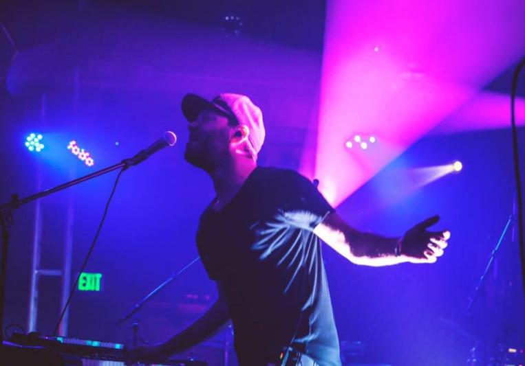 Scott Simons on SoundBetter