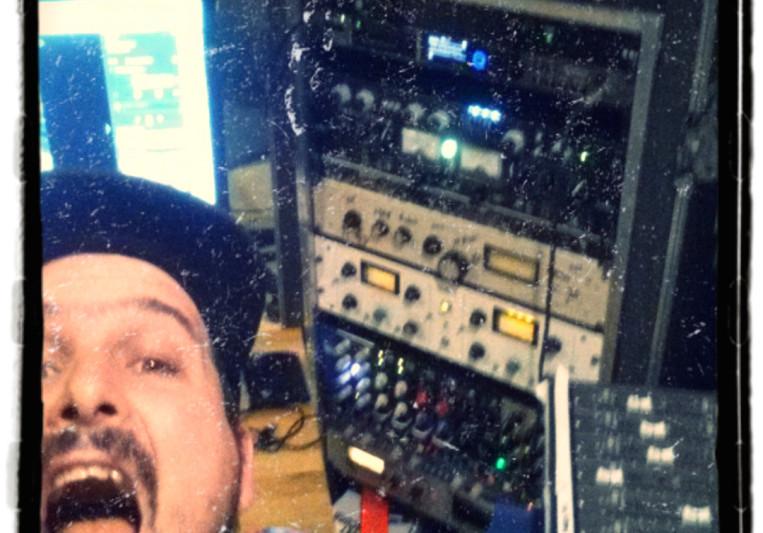 Mark Lawson on SoundBetter