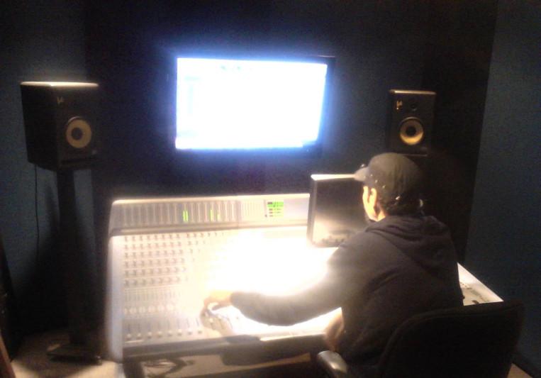 Kyle Murdock on SoundBetter