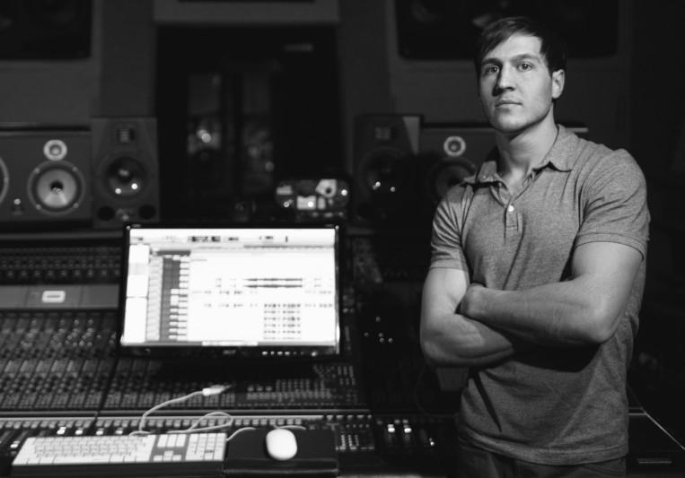 Greg Recchia on SoundBetter