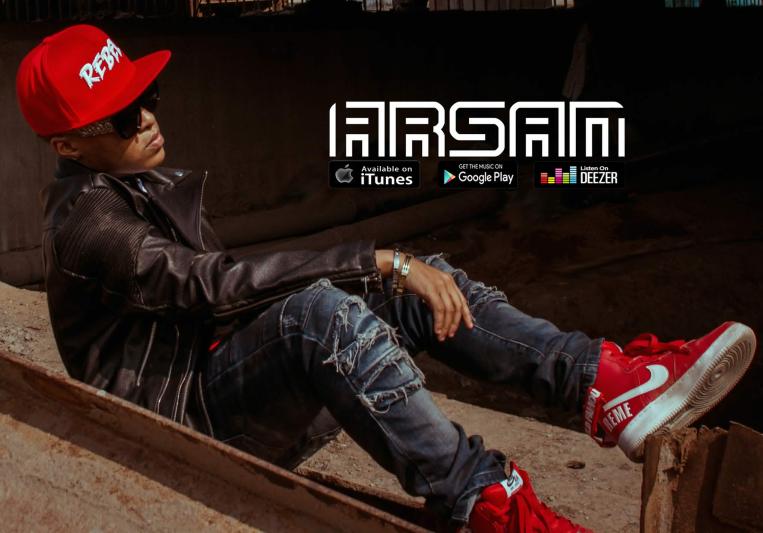 ARSAN Productions on SoundBetter