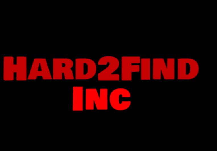 Hard2Find Inc on SoundBetter