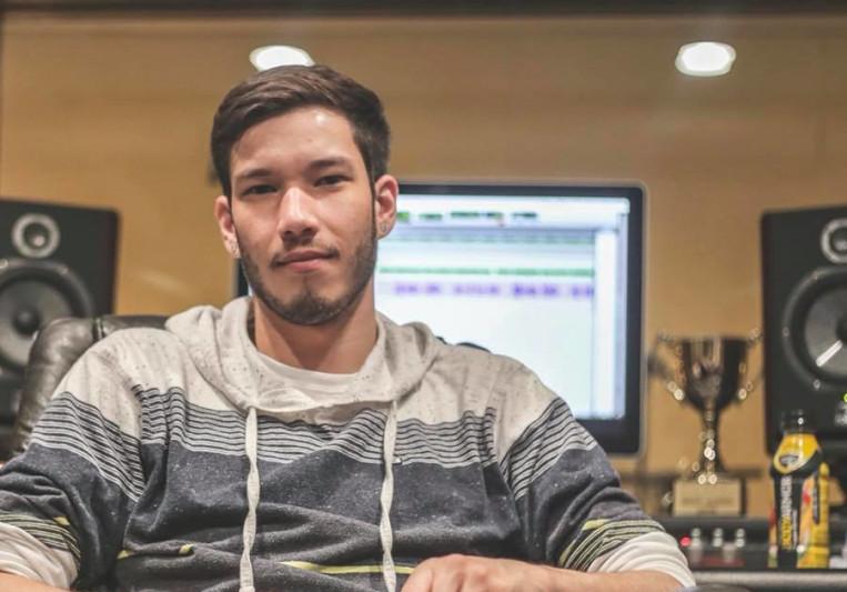 Sam Pappagallo on SoundBetter