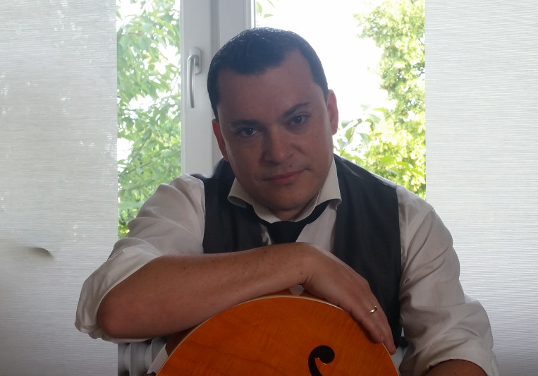 Daniel Guzman on SoundBetter