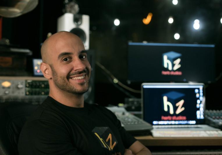 Mariano Júnior on SoundBetter