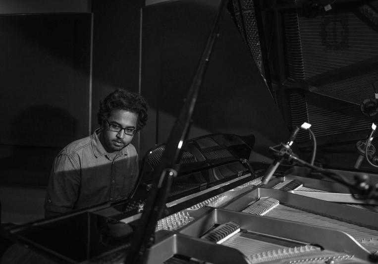 Salil Bhayani on SoundBetter