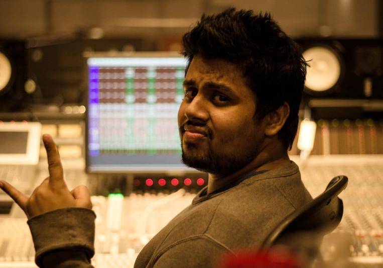 Jeet Suresh Paul on SoundBetter