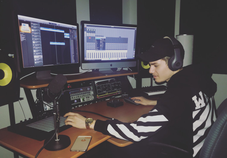Shoey Smüth on SoundBetter