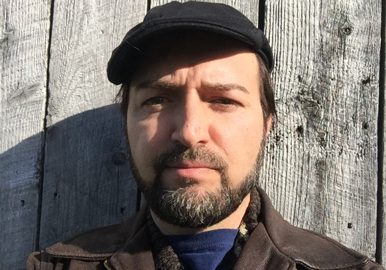 Michael Coleman Grondin on SoundBetter