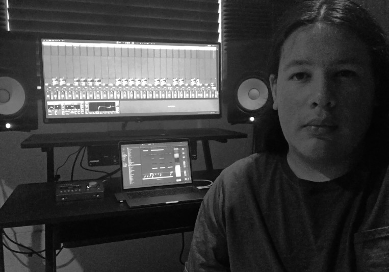 Irving Lopez-Curiel on SoundBetter