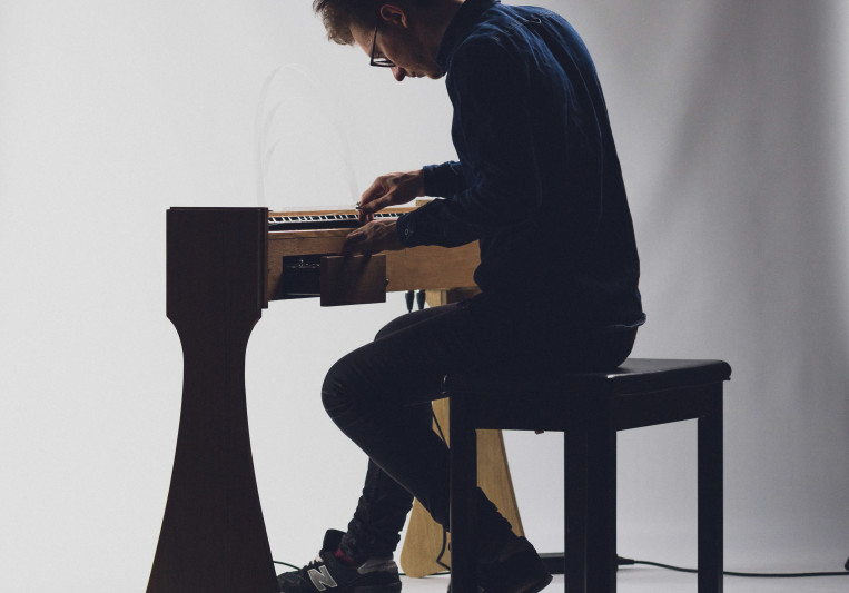 Josh Semans on SoundBetter