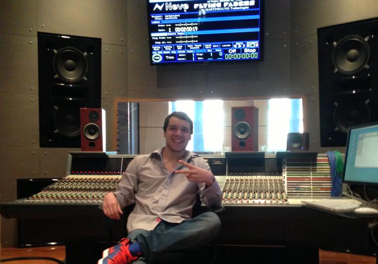 B. Wells Productions on SoundBetter
