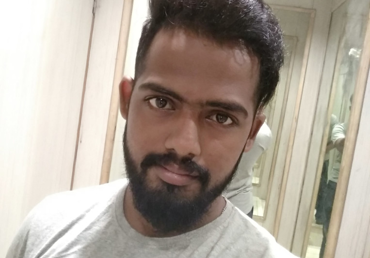Mareeshwarasudarsan on SoundBetter