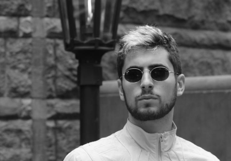 Daniel Oron on SoundBetter