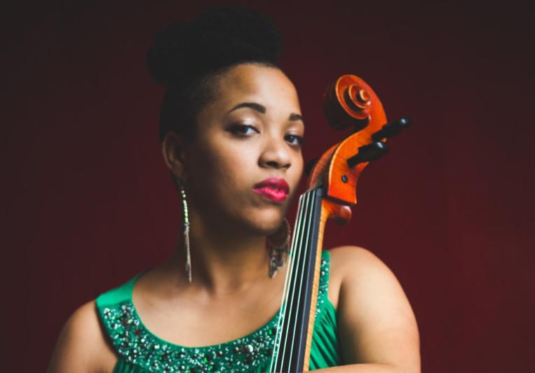 Nneka Lyn on SoundBetter