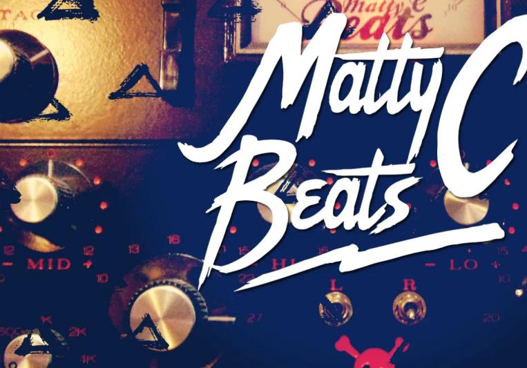 Mastering by Matty C Beats on SoundBetter