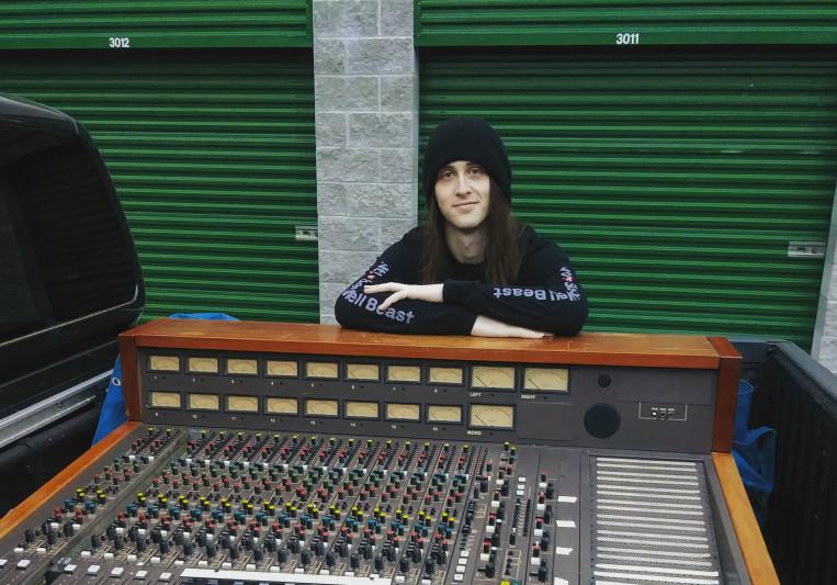 Brendan Silk Audio on SoundBetter
