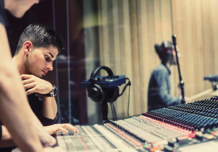 Jacob McCaslin on SoundBetter