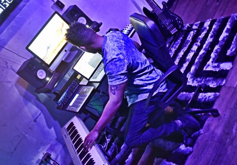 Isaac James on SoundBetter