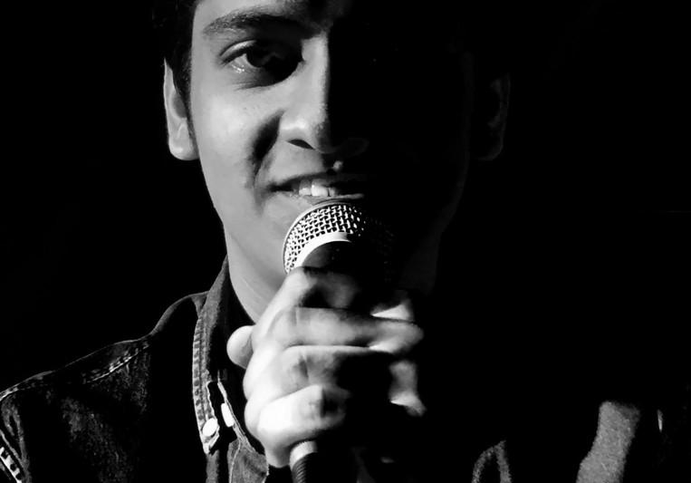 Bhrigu Parashar on SoundBetter