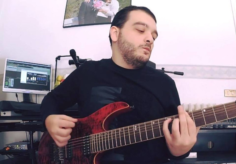 Vincenzo Avallone on SoundBetter