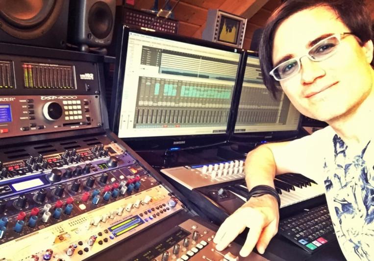 Eric Sneo on SoundBetter