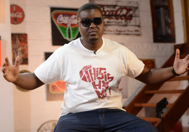 Jaaz Odongo on SoundBetter