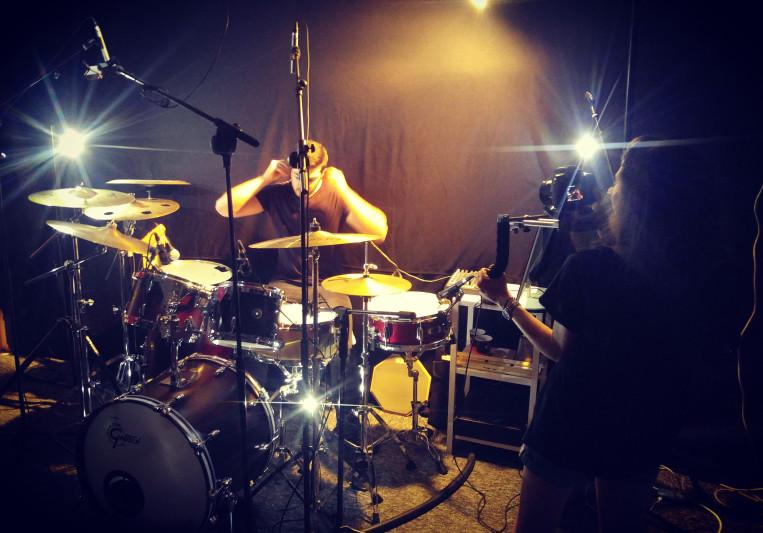 Amit Session Drummer on SoundBetter