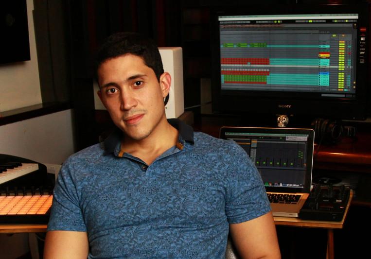 Matt G on SoundBetter