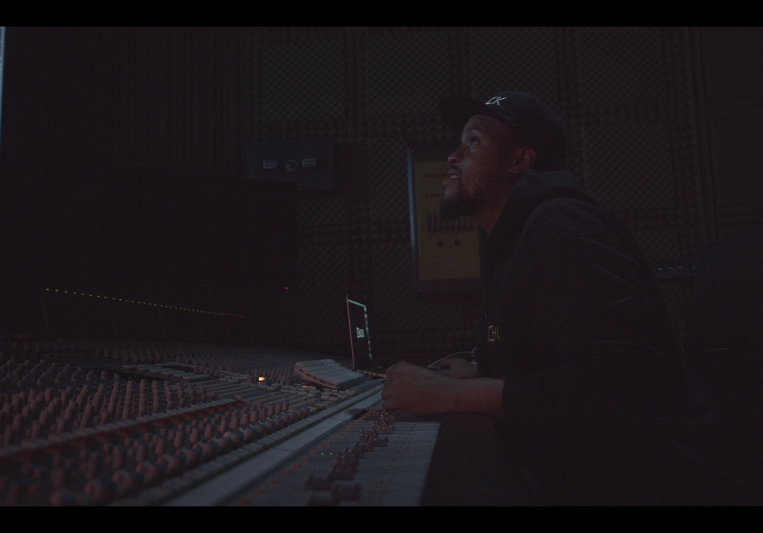 Chuck Da G on SoundBetter